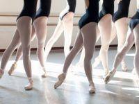 芭蕾打屁股